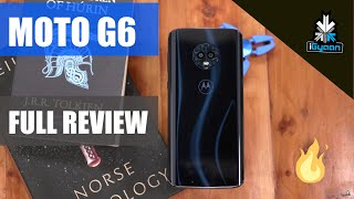 Motorola Moto G6 Review - Should You Buy ?