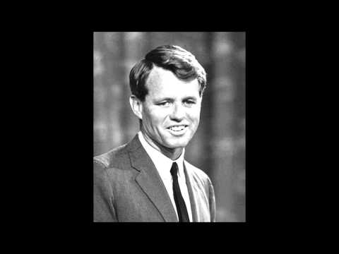 Robert F. Kennedy     Address at the University of Georgia Law School