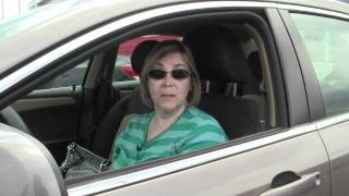 Why Monica T.  chose Sweeney Chevrolet Buick GMC
