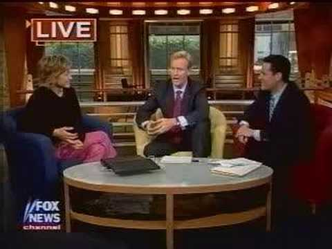 Colleen Haskell on Fox & Friends