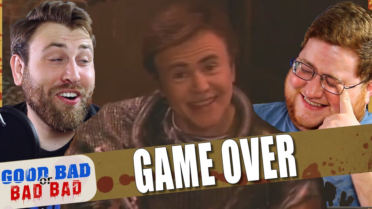 Game Over - Good Bad or Bad Bad #105