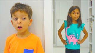 Hide And Seek Song With Daddy Finger / KLS Nursery Rhymes Kids Songs