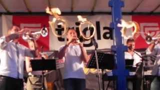 Ansambel Svetlin - Silberland (Srebrna dežela) (LIVE)