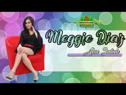Meggie Diaz - Aku Jatuh [OFFICIAL]