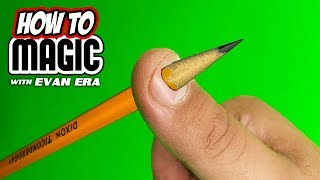 10 EASY Magic Tricks You Can Do at Home