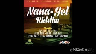 Deva Bratt - Jah Jah  (NaNa-Gel Riddim 2017) Produced By Mango Tree Ent.