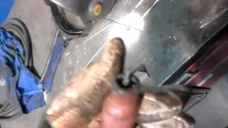 TIG 141(Hello again. This is another video of me in which I shall show you my work, using a TIG 141 method., 2015-09-26T17:00:43.000Z)