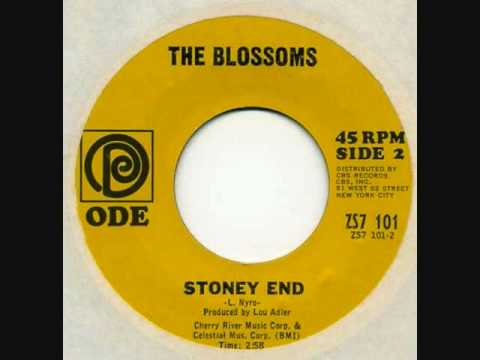 THE BLOSSOMS - Stoney End