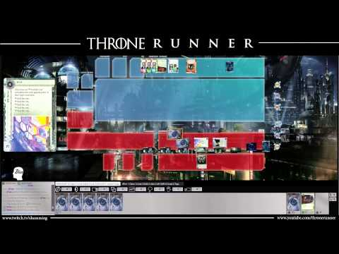 Cyber Siege I: Round 1 Feature Match (Kaiwen vs Dien)