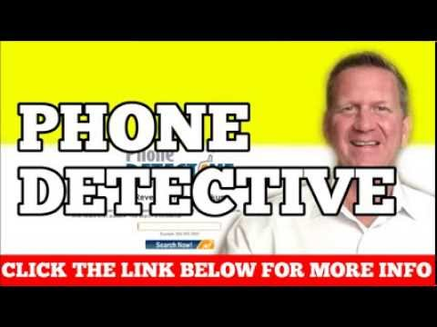 ★ Phone Detective ★ - SCAM Or Not!? LEARN What It Really Is About! ★