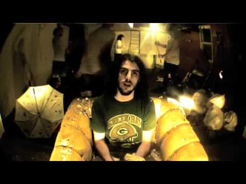 Frends - Toronto (Music Video)