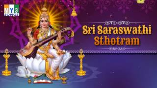meaning of saraswati