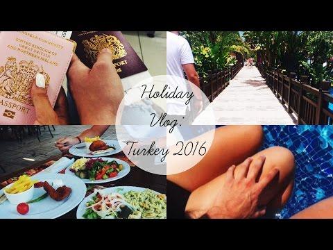 Travel Diary: Turkey 2016