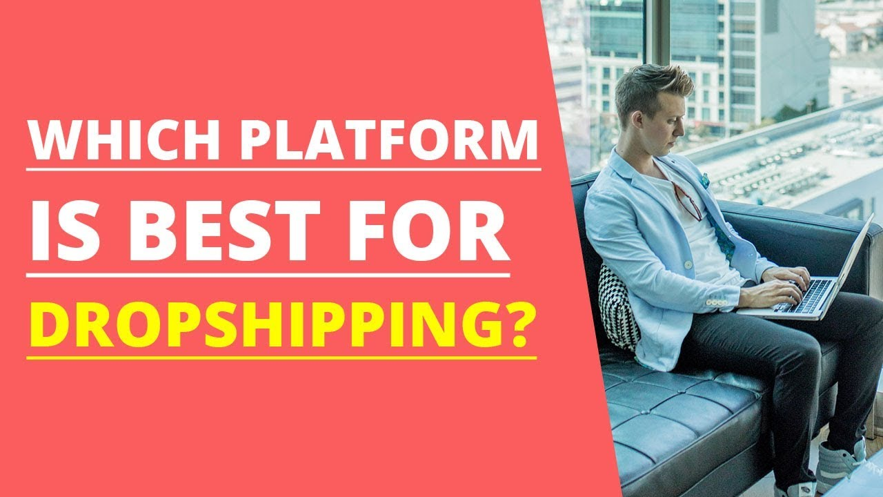 The Best Dropshipping Platform? - Three Options to Consider by Eartha Haines