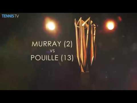 2016 Shanghai Rolex Masters: Thursday Highlights ft. Djokovic, Murray & Wawrinka