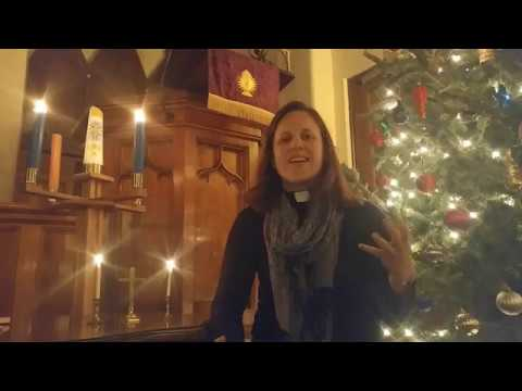 Georgetown Lutheran Advent 2 E Worship