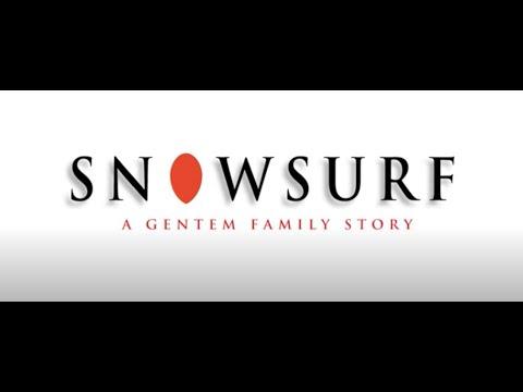 Mako, O-M【Snowsurf】POWDER COMPANY GUIDES