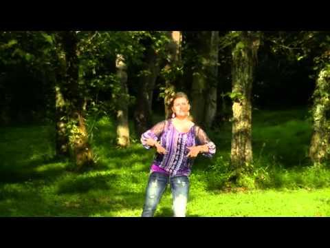 Joy Unspeakable by Mandisa in ASL