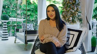 Jaclyn Hill Holiday Decor Tour 2020!