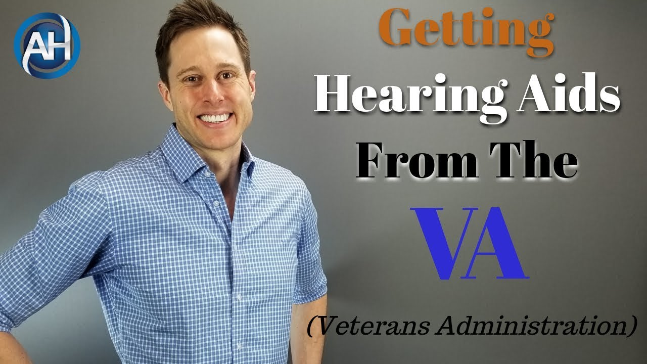How To Get Hearing Aids From The VA | 6 Things You NEED To Know