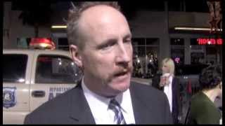 "Matt Walsh Interview - ""Due Date"" and ""Outsourced"""