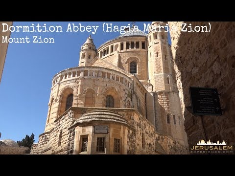 Private Tour in Old Jerusalem - this can be your video