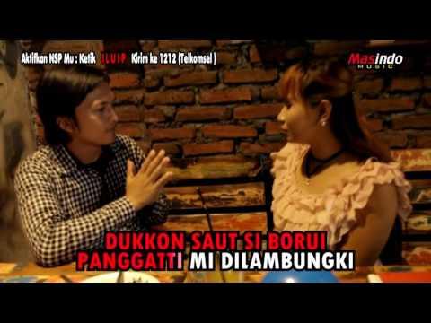 Iwan F. Manurung  //  Iluki Hapuasanni Arsakki  //  Lagu Batak Paling Heboh