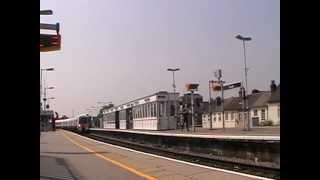 376026 | 5U93 Ramsgate E.M.U.D. - Slade Green T&RSMD | Strood