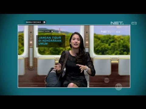 Takut Travelling Sendirian? Ikutin Nih Tips Kece dari Pevita