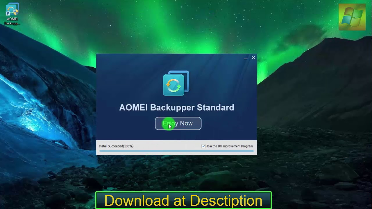 aomei backupper professional 4.0.6 free download