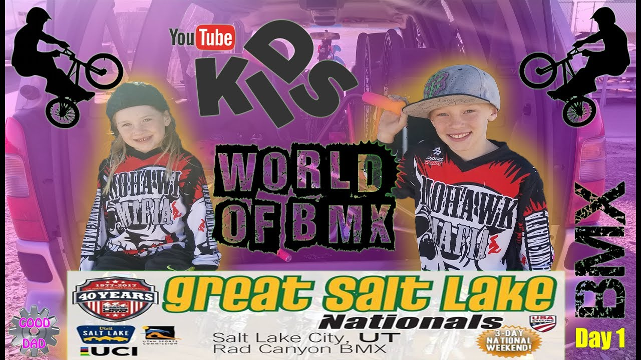 Great Salt Lake BMX Nationals