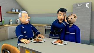 Sam le pompier en français - Episode 17