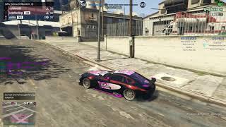 4k UHD Grand Theft Auto V 2019 05 23+CEO+Fahrzeugdiebstahl+Export+Truffade Z Type
