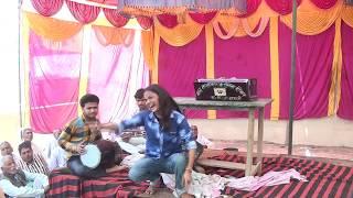 तूफान मचाने बाली गायक सुनीता छौकर jikdi bhajan,kuldeep chahar,kuldeep studio