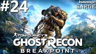 Zagrajmy w Ghost Recon: Breakpoint PL odc. 24 - Ostatnia sprawa