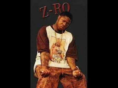 Z-Ro - 1 Night