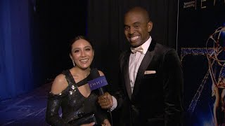 70th Emmy Awards: Backstage LIVE! with Constance Wu