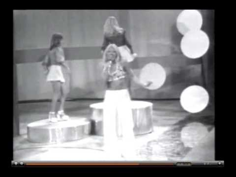 Gelsomina 'Feel The Need'  ERT TV 1973-4