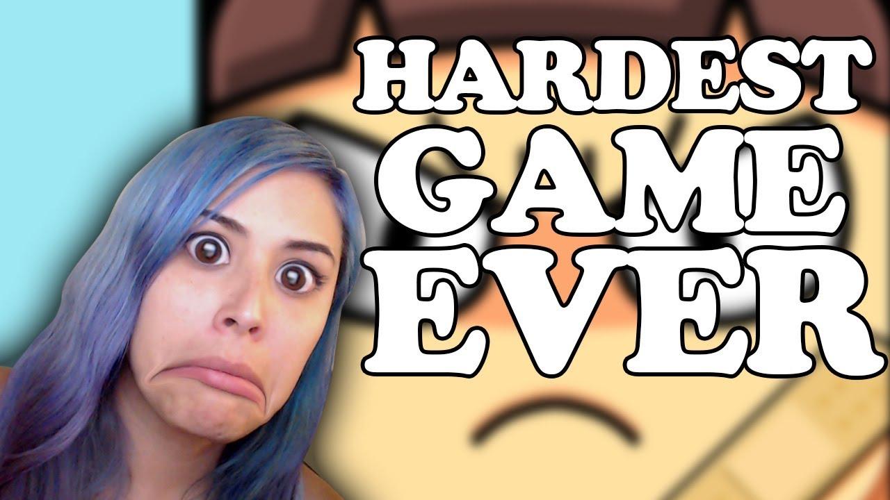 Hardest Gamer