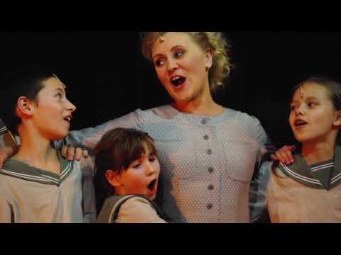 Dó-ré-mi (A muzsika hangja) - a törökbálinti Zimándy iskola néptáncosai előadásában from YouTube · Duration:  6 minutes 28 seconds