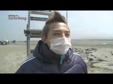BIGBANG-Making of