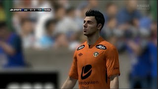 FIFA 14 Xbox One Ultimate Team - Aspas The Magician! #02