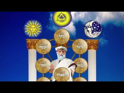 Esoteric Freemasonry  Hiram Abiff and the Lost Word (Unbiased Version)