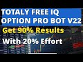 FxxTools Pro Robot Signals For Binary Option 90% Success Live Trading