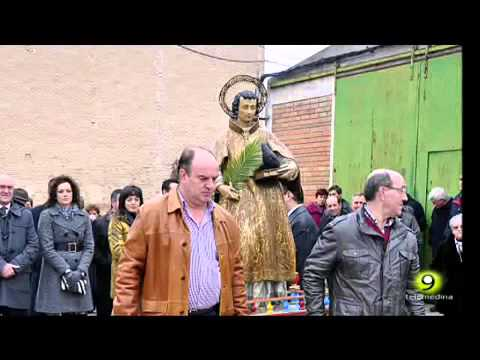 Fiestas de san vicente m rtir en san vicente del palacio 2016 youtube - San vicente del palacio ...