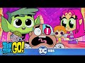 Teen Titans Go! | Why Am I So Adorable? | DC Kids