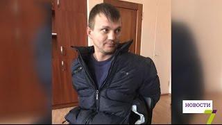 """Головорез задержан: """"Черный список"""" овидиопольского убийцы"""
