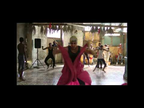 La Campana - Afro-Cuban Percussion, Song and Dance Company 1