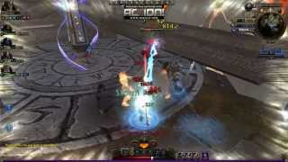 Neverwinter GWF GodSon Sentinel pvp 12-0