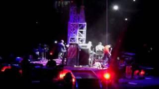 Romeo Santos y Aventura - El Amor - Madison Square Garden NY